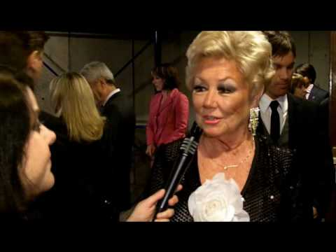Interview with Mitzi Gaynor