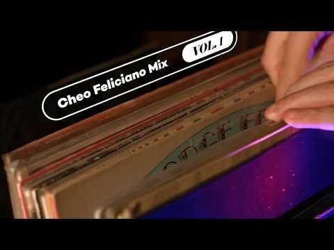 Cheo Feliciano Mix - Vol 01