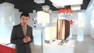 видео Подвесной светильник Melting Pot AXO.