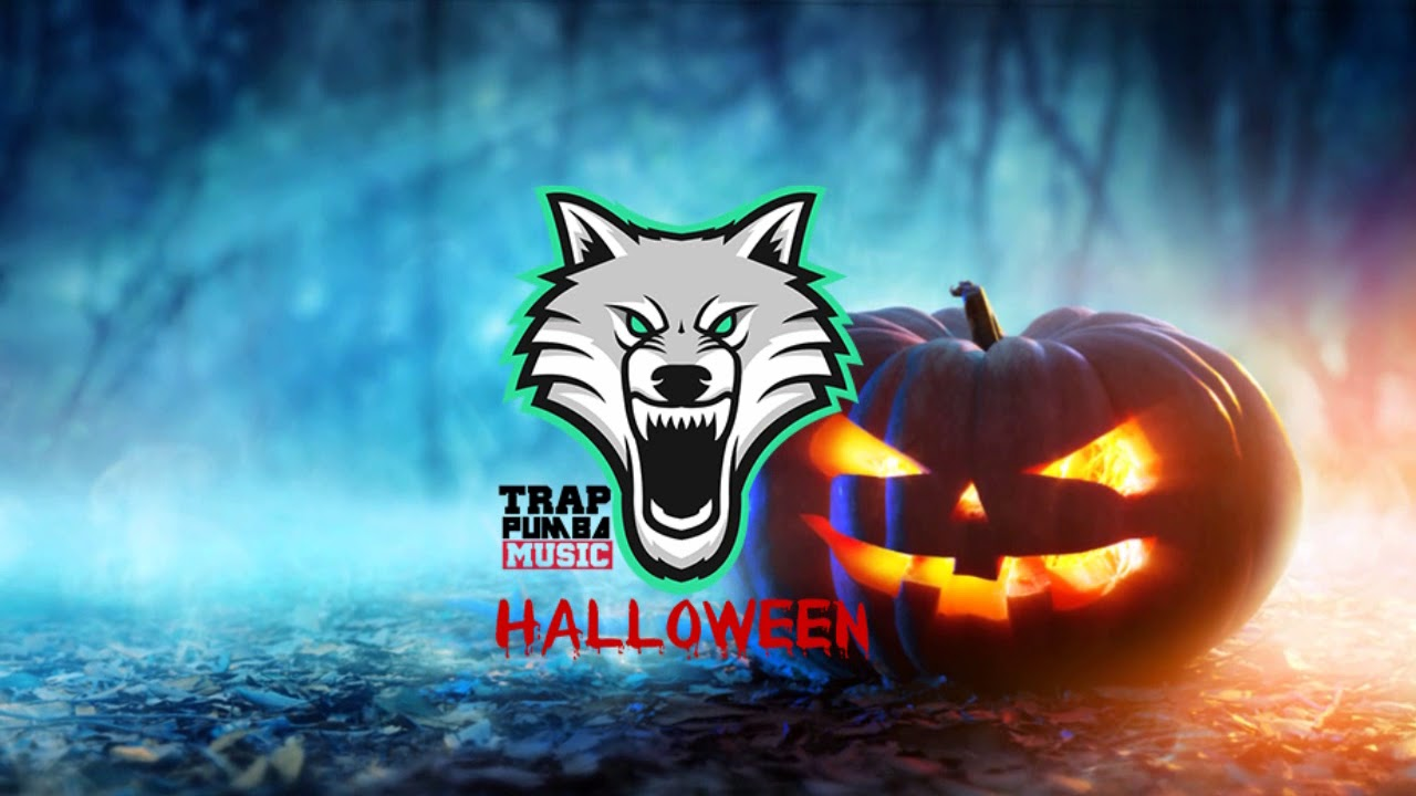 🎃This Is Halloween 🎃 (Trap Remix) 🎃 Edition Trap Pumba YT - YouTube
