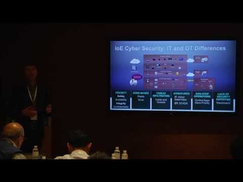 Cisco Connected Oil and Gas Solutions