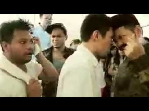 Jokowi dan Basuki   What Makes You Beautiful Bukan Kampanye High Definition Video Parody) low