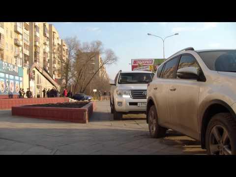 #28 СтопХам Омск
