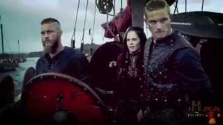 Vikings | Ragnar & Bjorn | |  Their Journey (S3 Tribute)