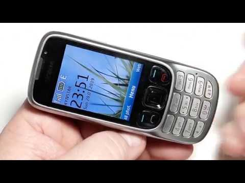 Nokia 6303 ретро телефон из Германии Life Timer 91:35