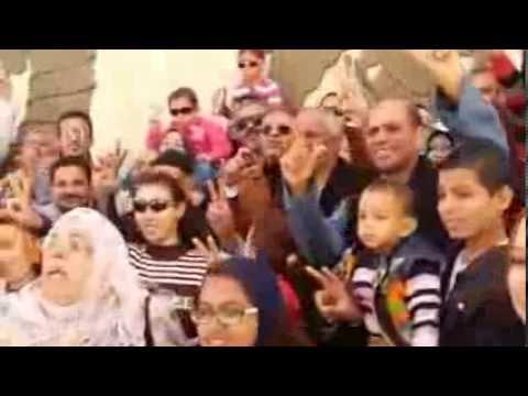 بانوراما رحلة الاقصر واسوان كنيسة مارجرجس بنزلة فرج الله تحت رعاية القمص اسطفانوس صالح