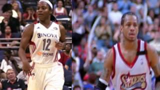 WNBA 101: Ivory Latta