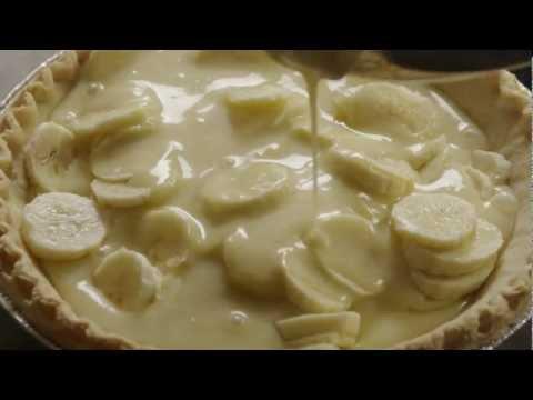 How To Make Banana Cream Pie | Allrecipes.com