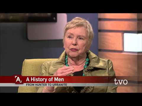 Katherine Young: A History of Men