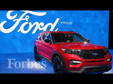 Ford Recalls 1.2 Million Cars; Millionaires Prefer Joe Biden Barely In 2020 | Forbes Flash