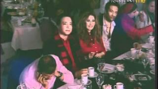 "Mohamed Hamaki Singing ""Ana Law Azetoh"" @ Port Ghalib Concert"
