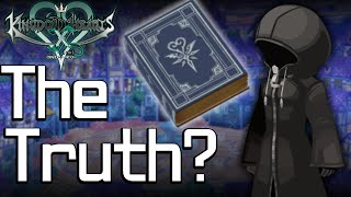 The Mysterious Secret Behind Kingdom Hearts X Chi (Theory) feat. Uniphication
