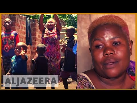 39-year-old mother of 38 children, known as Uganda's most fertile woman | Watch her Story.