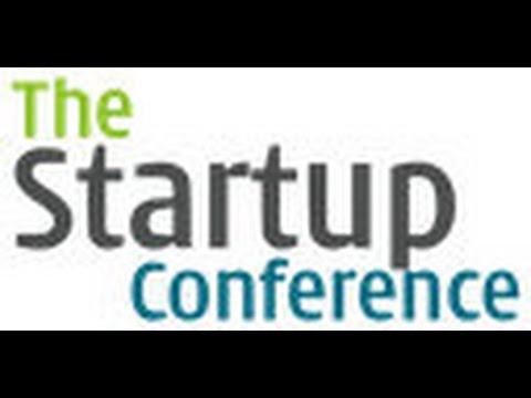 TheStartupConference 2017: Morning