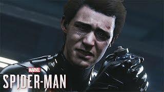 Прохождение Spider-Man PS4 2018. Всем приятного просмотра! Дешёвые ...