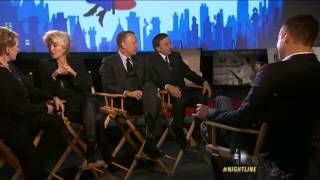 Saving Mr. Banks : The Making of a Classic