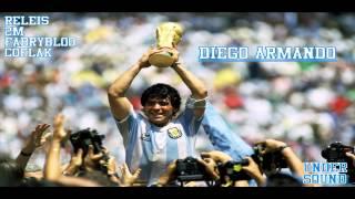 Under Sound Crew - Diego Armando