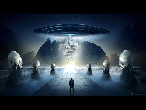 PetRUalitY - Voices In Space   Epic Sci-Fi Fantasy Hybrid Music
