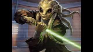 Races - Star Wars