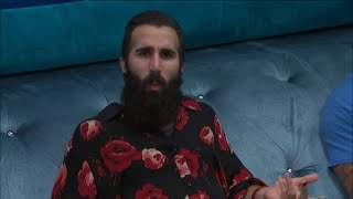Video Big Brother After Dark - Paul's Still Vexed by the Hex download MP3, 3GP, MP4, WEBM, AVI, FLV November 2017
