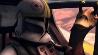 Toonami - Star Wars: The Clone Wars Promo (HD 1080p)