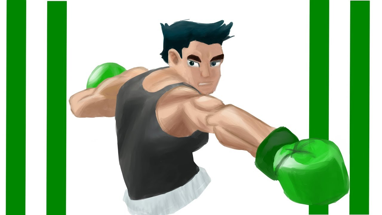 This is a graphic of Clean Little Mac Drawing