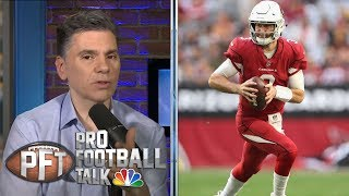 What to watch for in first round of 2019 NFL Draft | Pro Football Talk | NBC Sports