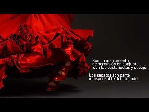 Conoce más de la #belleza del mundo #flamenco