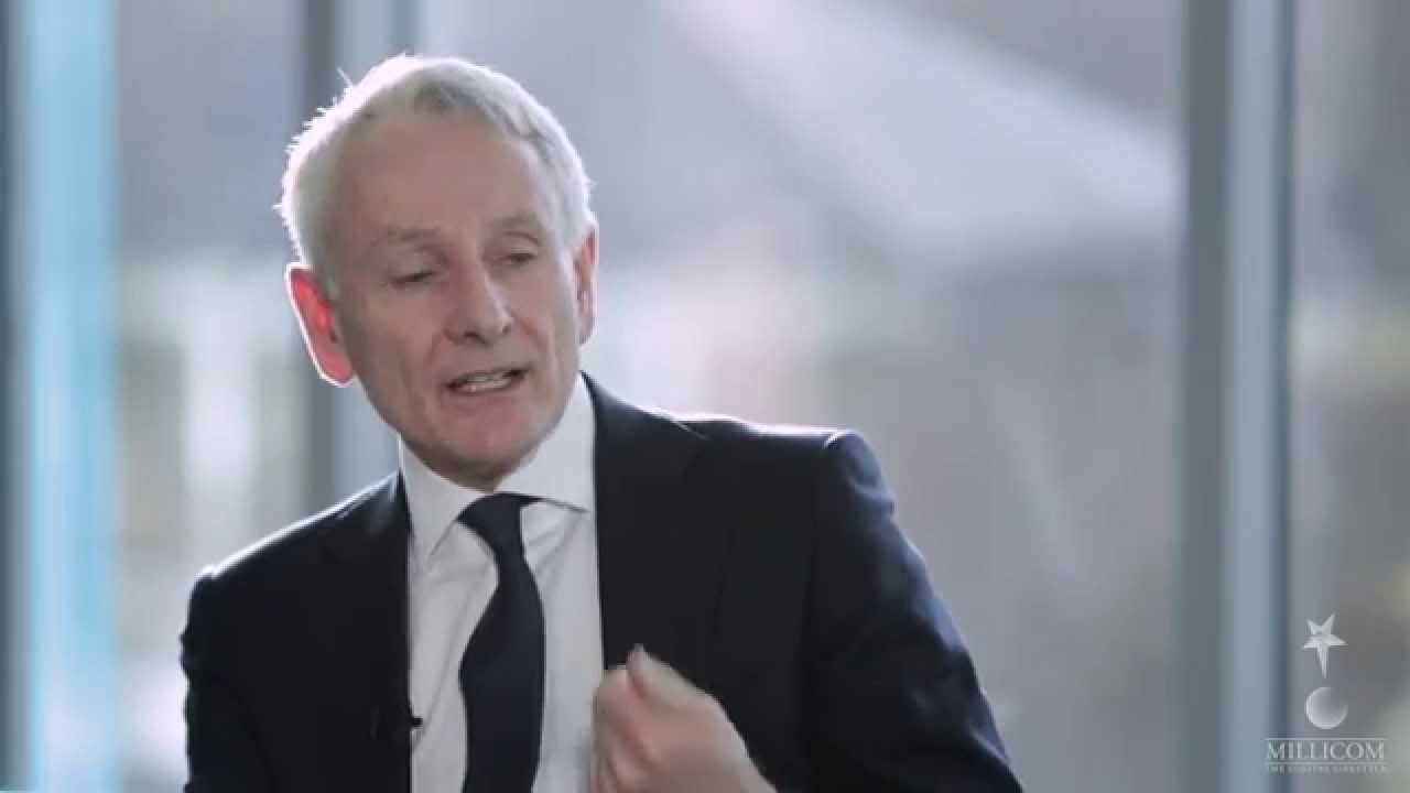 millicom year end results ceo interview millicom year end results ceo interview