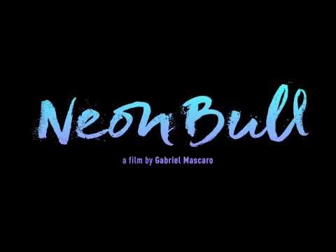 Neon Bull Trailer