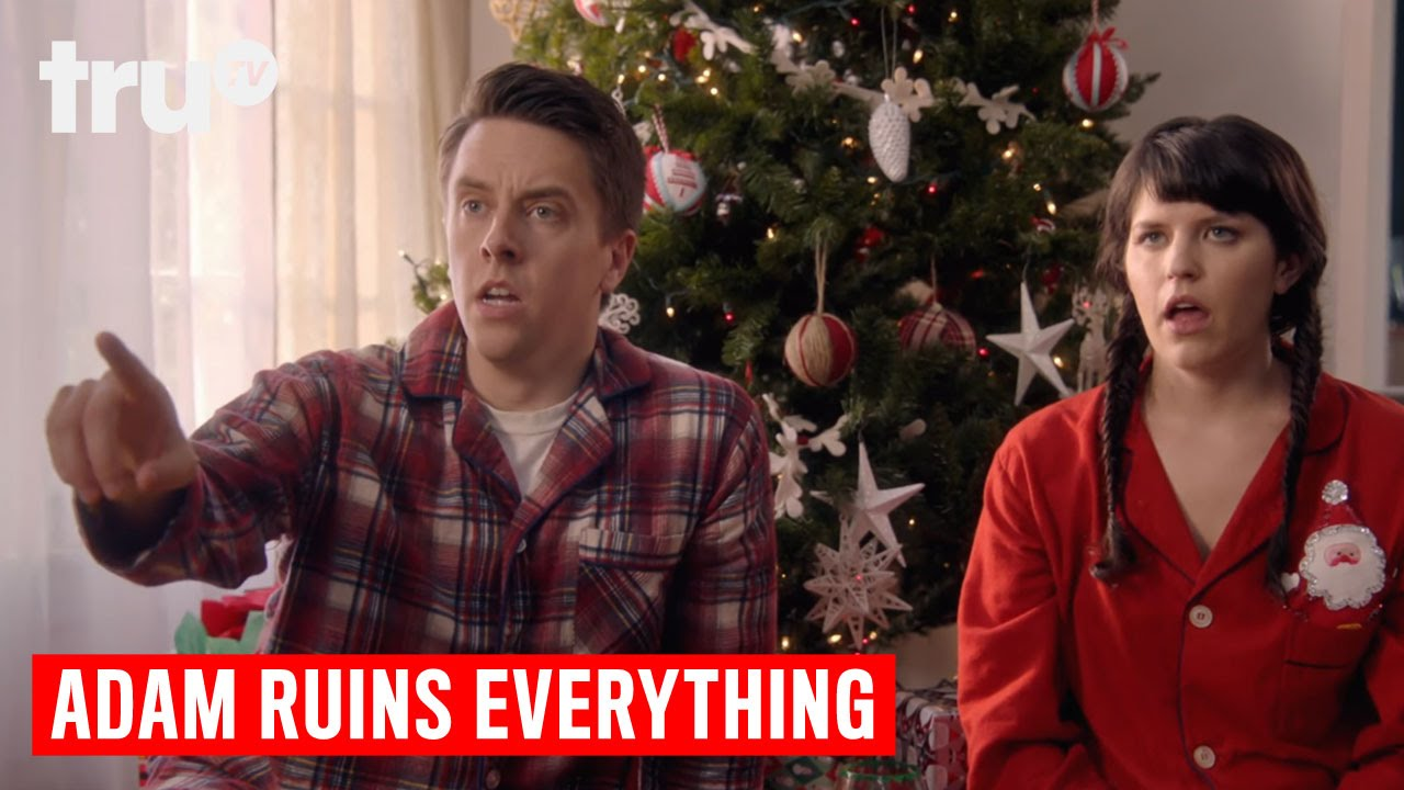 Adam Ruins Christmas.Adam Ruins Everything Why Gift Giving Makes No Economic Sense