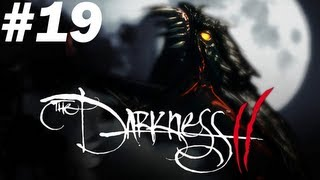 The Darkness 2 Walkthrough PT19 - The Mental Hospital Part 2