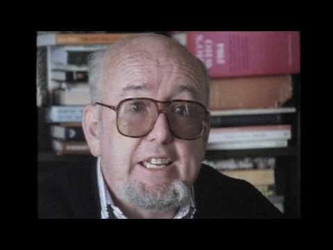 Tom Keneally — The character of Oskar Schindler