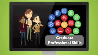Introducing MyGradSkills.ca  - Find Your Future thumbnail