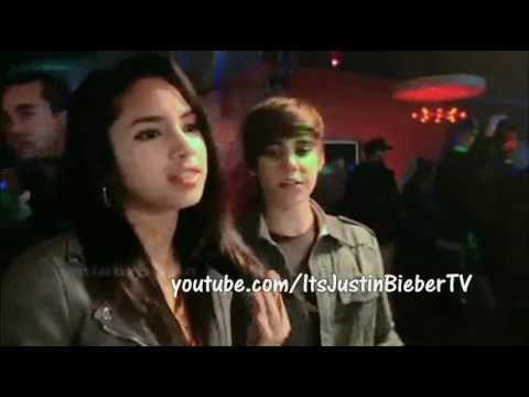 Justin Bieber - Latin Girl (FAN VIDEO) New Song 2010