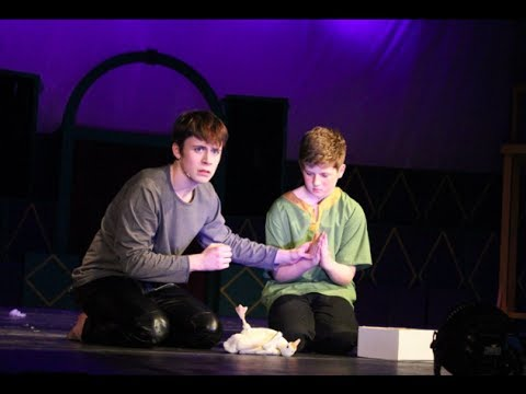 """Pippin- Thornton Academy 2014 """"Prayer for a Duck"""" """"Love Song"""" (Part 11)"""