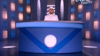 2015 Latest Shaik Sanaullah Madani QURAN E KAREEM ki BA