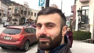 Грузия,Тбилиси.(Мой видео отчет с поездки в Тбилиси., 2016-12-11T10:01:55.000Z)
