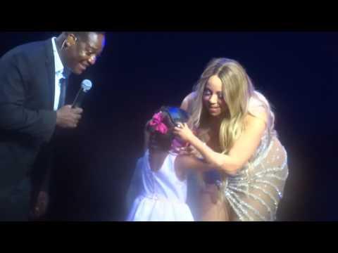 Mariah Carey - Always Be My Baby Live #1 To Infinity  7-14-17