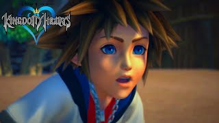 Kingdom Hearts 1.5 HD Remix - MY FAVORITE GAME! (Part 1)