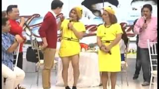 Eat Bulaga AlDub Kalyeserye - October 3, 2015 (Day 69:Live Laugh LOVE) Part 2 of 2