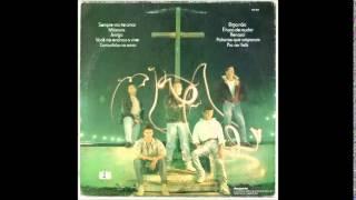 Banda Raizes   1991   D   I   G   A   N   Ã   O   É Hora de Mudar