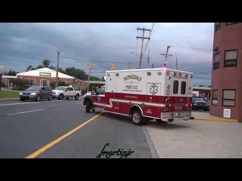 #Ambulance siren Whelen PowerCall