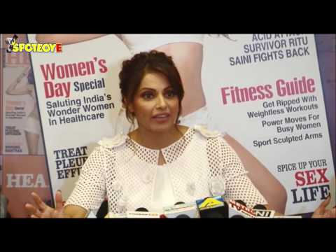 Bipasha Basu on Nepotism and Kangana-Karan War | SpotboyE