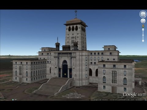 HISTORICAL PLACES OF MALAYSIA IN GOOGLE EARTH PART TWO  ( 2/3 )