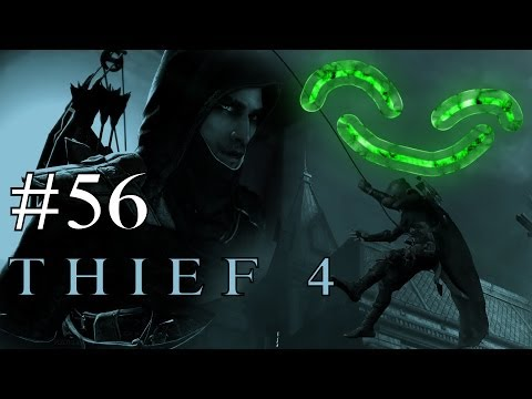 "Thief 4 #56 ""Illyrian Imports"" ►Let's Play Thief 4"