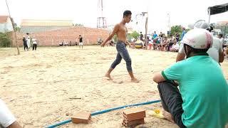 Solo 1-1 Bóng chuyền Rồi vs Huy Nhỏ(Bình Định)  Sét 1