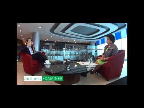 PEZA's Lilia De Lima on the Business Examiner