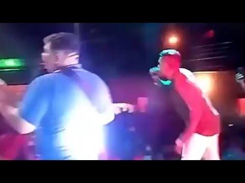 MC N10 & Banda Última Hora - Sentando Pros Boe da Hora (AO VIVO)