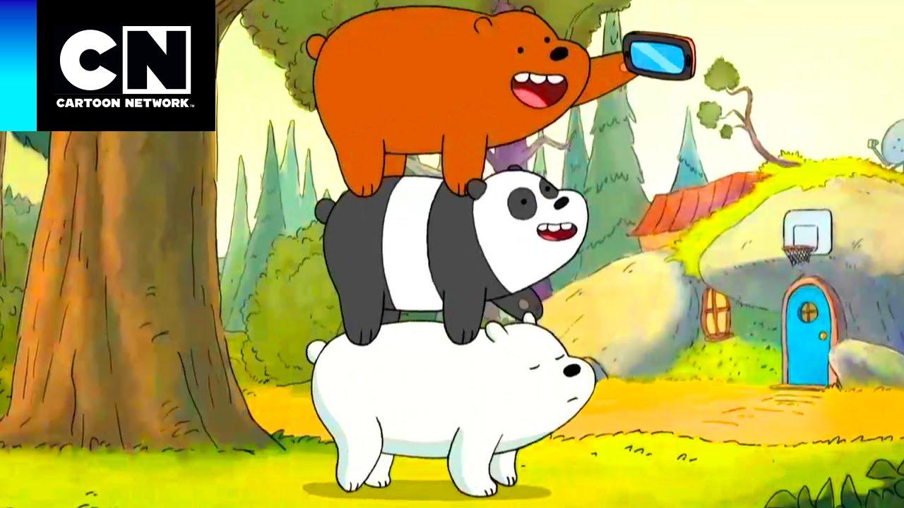 Escandalosos   CN Intros   Cartoon Network